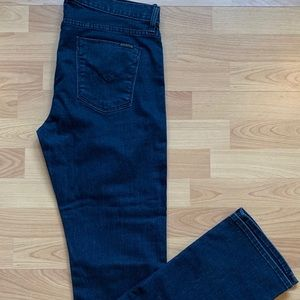 Hudson Denim in Tilda Fit in Blue